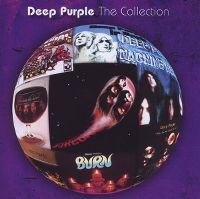 Cover Deep Purple - The Collection [2009]